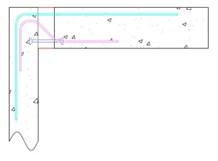 lengte uitzetting staal